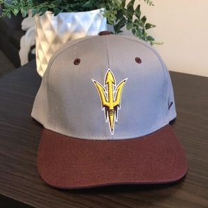 Arizona State Sun Devils Snap Back Cap